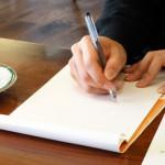 転職活動のSTEP1:自己分析