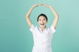うれしい 看護師